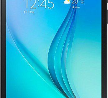 Samsung Galaxy Tab A Tablette Tactile 9,7″ Noir (16 Go, Android Lollipop, Wifi): Ecran tactile 9,7 pouces - 1024 x 768 Stockage et mémoire…