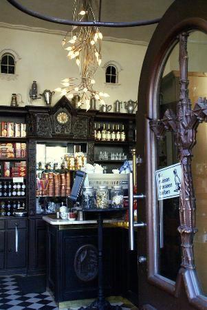 Photo of Cafe Wacker, Frankfurt