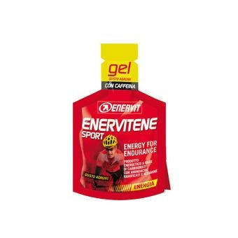 ENERVIT Enervitene Sport gel gusto agrumi - Store For Cycling