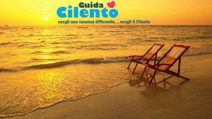 Per le vostre vacanze scegliete il Cilento, scegliete Guidacilento.com