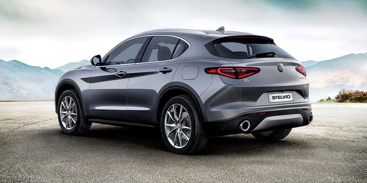 Inspired by the sport heritage of Alfa Romeo, the Stelvio embraces the traveling spirit that defines a true SUV. Experience the Art of living thanks to the Stelvio.