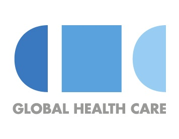 Global Health Care | Porto | Portugal  Professional Project [not published]  Brand Identity    October 2010