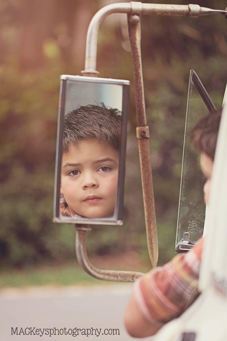 My sweet boy is getting so big. MAC Keys Photography | Florida Keys Child Photographer #boys and #trucks #photography