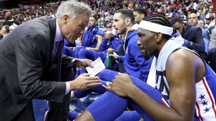 ICYMI: Joel Embiid's extended opening act sets stage for greater Sixers' progress