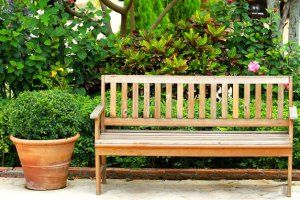 Get your timber furniture ready for Spring
