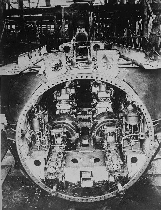 Navy Ship Engine Room: 17 Best Images About Submarines On Pinterest