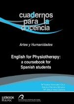 Acceso Usal. English for Physiotherapy: a coursebook for Spasnish students
