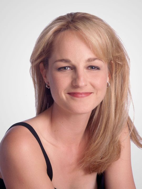 Helen Hunt as Jamie Buchman in Mad About You Someone told me I look like her! But I'm not blonde.