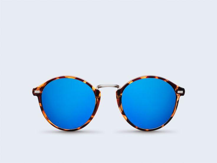 Nyasa Tigris Mare: Gafas de sol Polarizadas   Meller