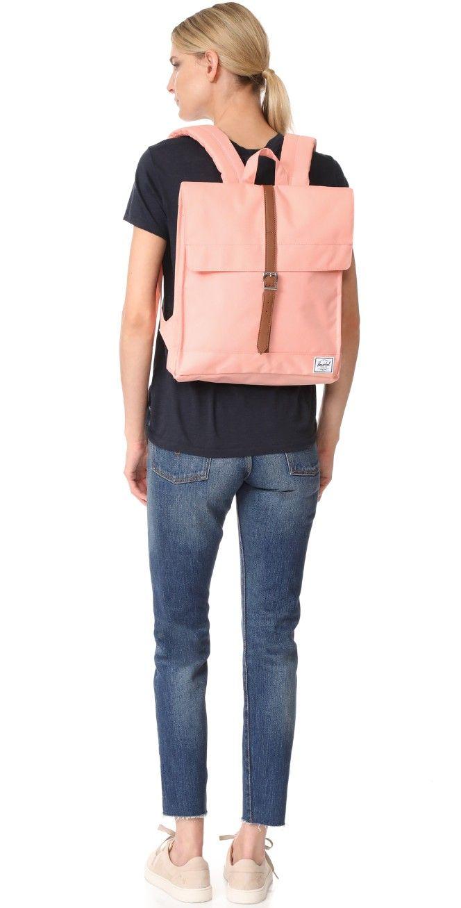 Herschel Supply Co. City Mid Volume Backpack | SHOPBOP