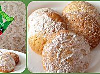 Biscotti fatti in casa: una merenda sana e golosa da portare a scuola