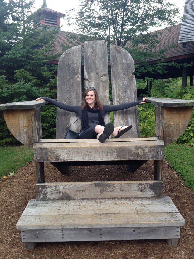 Embracing Your Inner Child In The Adirondacks #Adirondacks #Travel #FamilyTravel #Museums #TheWildCenter #AdirondackMuseum