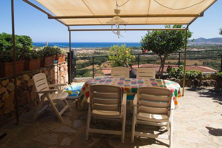 Budoni Agrustos appartamento vista mare in vendita - Cento Case Sardegna