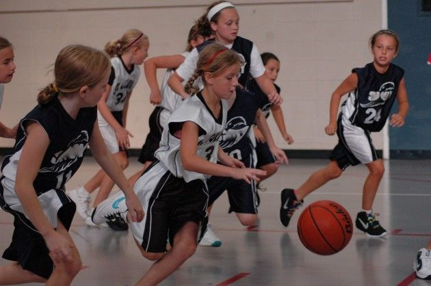 4 Youth Basketball drills that teach the fundamentals - STACK