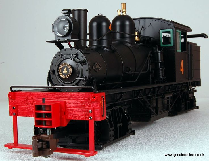231a26c4b1b956fb6812ba65ee997379 toy trains steam locomotive 33 best model g scale toy trains collection images on pinterest Thomas Bachmann G Gauge at cos-gaming.co