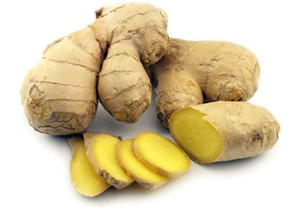 Ginger destroys cancer more effectively than chemotherapy - study