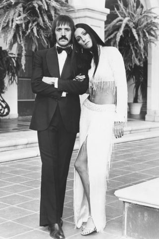 17 of your favorite celebrity couples and the songs they inspired: Sonny & Cher
