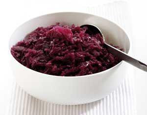 Spicy Red Cabbage Recipe - WearEver