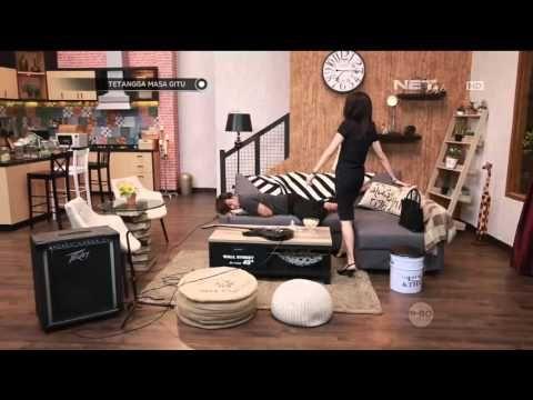 Tetangga Masa Gitu? Season 3 Episode 426 - Gitar Listrik (Part 1/3)