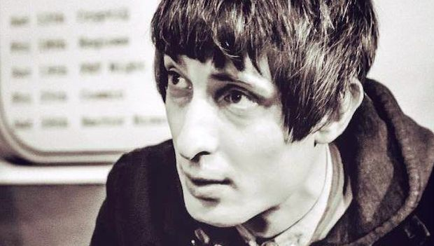 Who is Gerry Cinnamon? The Rising Star of Glasgow's Finest - http://gigsoup.co/1KPXqVGerry CinnamonoT in the Parkrk
