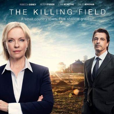 The Killing Field channel 7