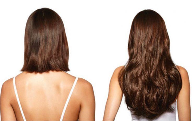 Faites pousser vos cheveux comme jamais et évitez leur chute grâce à un seul ingrédient ultra efficace