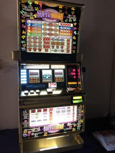 Come ottenere licenza per slot machine