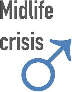 männer midlife crisis symptome
