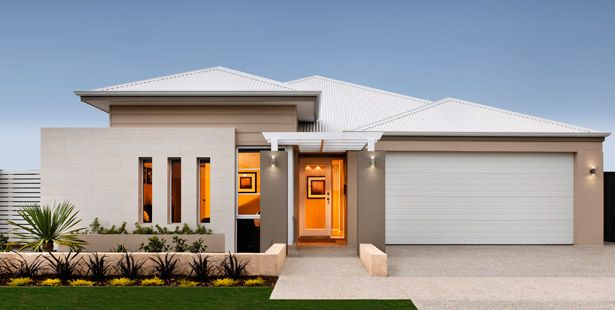 Affordable Living Home Designs: The Regent. Visit www.localbuilders.com.au/home_builders_perth.htm to find your ideal home design in Perth