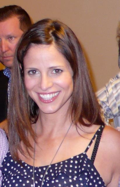 andrea savage net worth