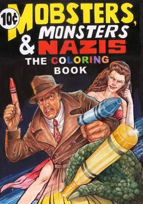 Find Mobsters, Monsters & Nazis - by Dan O'Brien ( 9781514726419 ) Paperback and more. Browse more  book selections in Crime & Mystery books at Books-A-Million's online book store