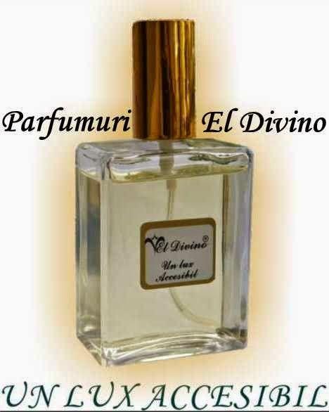 Daniele: De ce ne parfumam? De ce El-Divino?  http://daniela-florentina.blogspot.ro/2014/08/de-ce-ne-parfumam-de-ce-el-divino.html