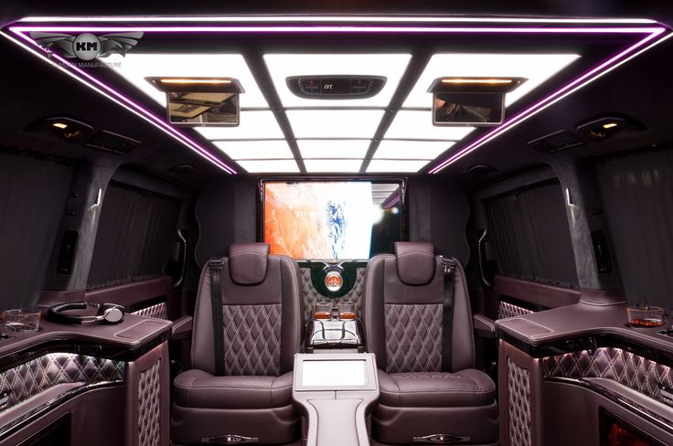 new mercedes benz v class v250 with exclusive business. Black Bedroom Furniture Sets. Home Design Ideas