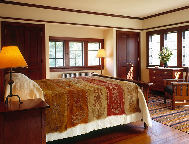 1000 images about craftsman bedrooms on pinterest - Bedroom arts and crafts ideas ...
