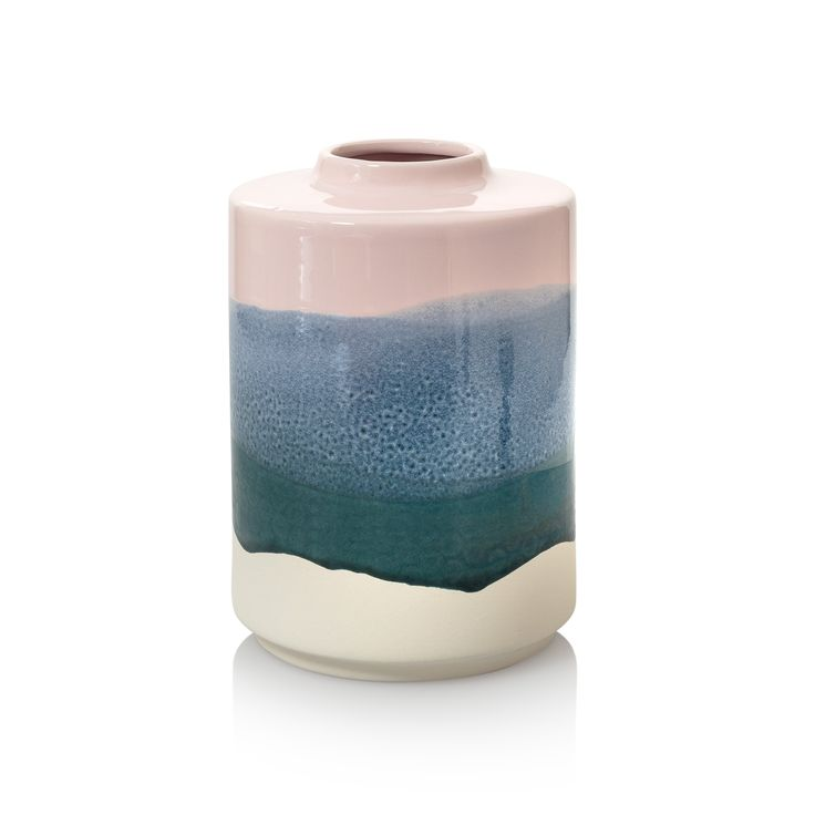 Buy the Florbella Ceramic Vase at Oliver Bonas. Enjoy free UK standard delivery for orders over £50.