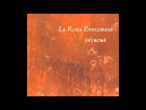 Sephardic music: La Roza enflorese - YouTube