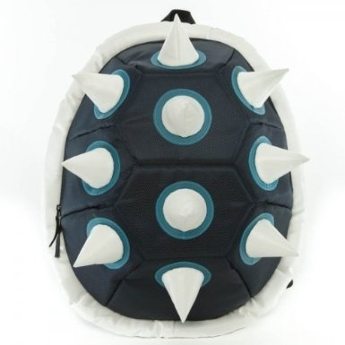 how to make a turtle shell backpack