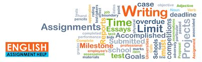 Looking for English assignment help by professional English assignment writing experts? Don't worry we have a team of professional English assignment experts provide you best assignment help online in very affordable price.