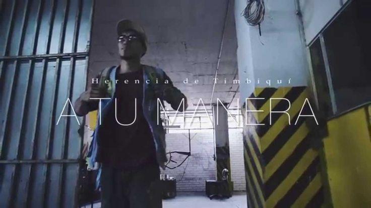 """A TU MANERA"" / Herencia de Timbiquí Letra canción: Begner Vasquez / Música canción: Harlinson Lozano / Productor canción: Will Holland AKA Quantic / Crédito..."