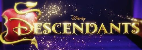 "Review: Disney's ""Descendants"" DVD"