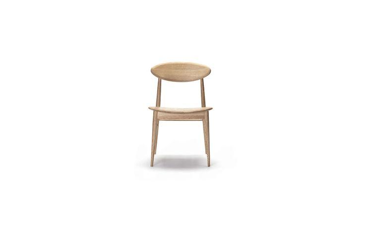 oak chair « MARK TUCKEY