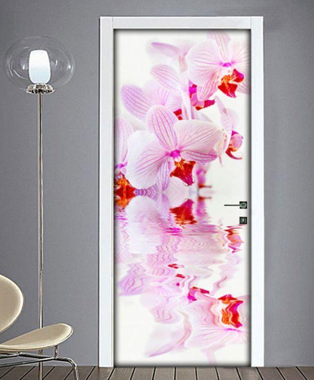 Oltre 25 fantastiche idee su porte di vetro su pinterest - Porte plastica interne ...