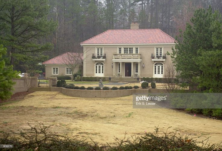 The home of John and Patsy Ramsey was the site of a break-in February 20, 2001 in Atlanta, GA. John Ramsey had earlier returned home and surprised an intruder. Ramsey fought with the man, but was subdued and locked inside a bathroom in his house. The Ramseys are the parents of JonBenet Ramsey, the 6-year-old beauty queen who was killed in the Ramseys'' Boulder, Colorado home on December 26, 1996.