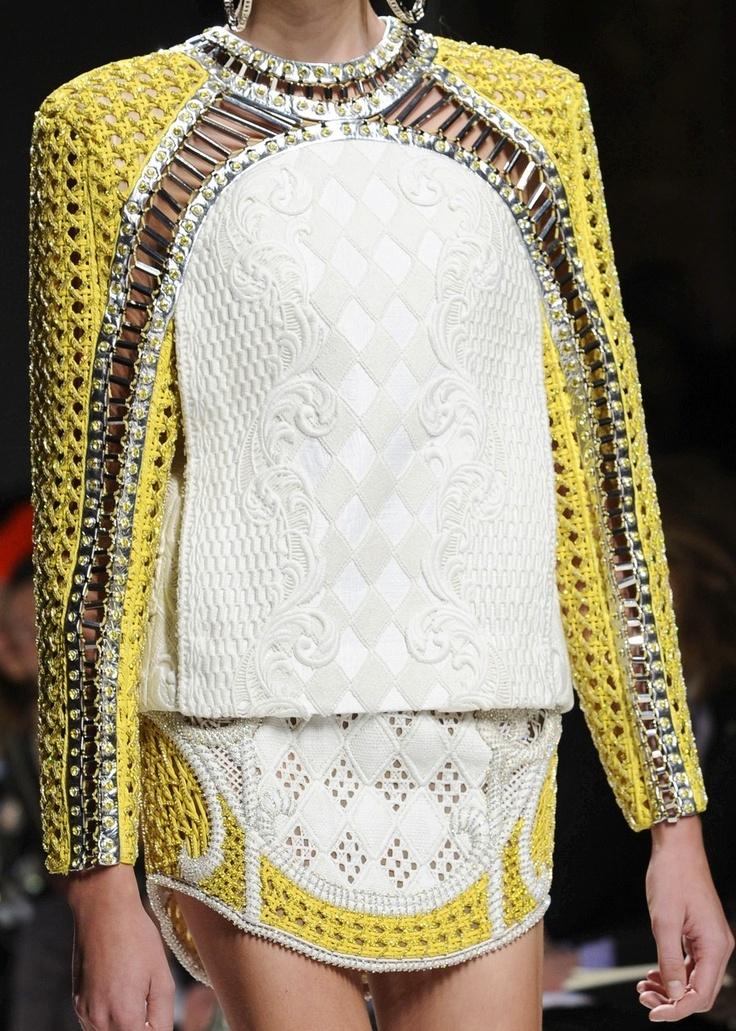 Summer Knitwear