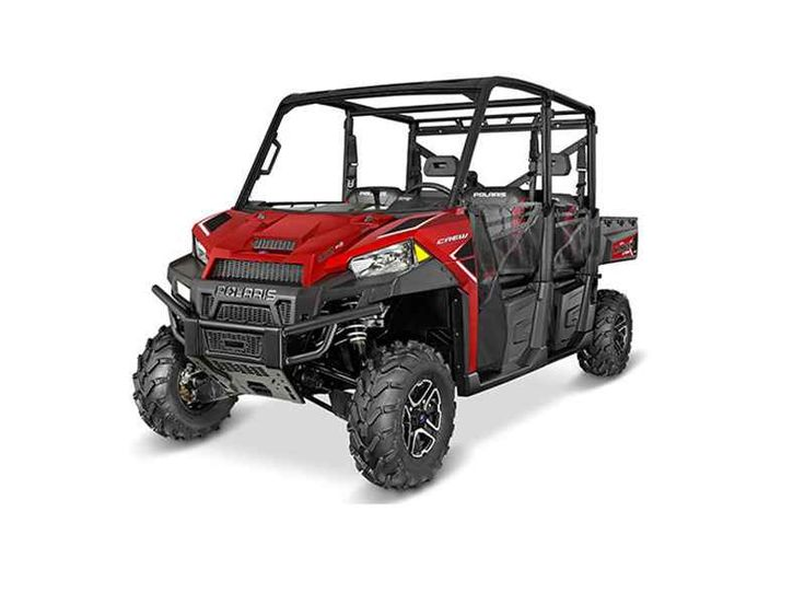 New 2016 Polaris RANGER Crew XP 900-6 EPS Sunset Red ATVs For Sale in Texas. 2016 Polaris RANGER Crew XP 900-6 EPS Sunset Red, GIVE US A CALL TODAY WE WILL NOT BE BEAT ON PRICE!!!! WE HAVE THE LARGEST INVENTORY IN TEXAS!!!! Polaris® RANGER Crew® XP 900-6 EPS Sunset Red Hardest Working Features The ProStar® Engine Advantage The RANGER CREW® 900 ProStar® engine is purpose built, tuned and designed alongside the vehicle resulting in an optimal balance of smooth and reliable power. The ProStar®…