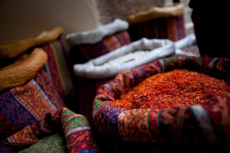 Opslag kruiden - Nablus Soap