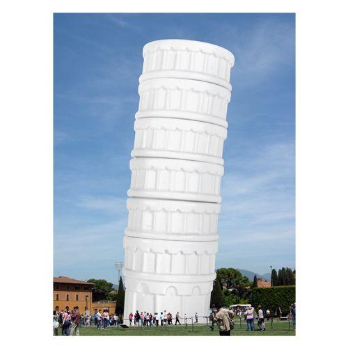 Krzywa Wieża - Zestaw 6 Kubków