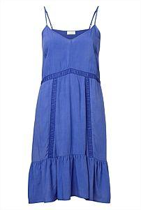 Flirty Beach Dress