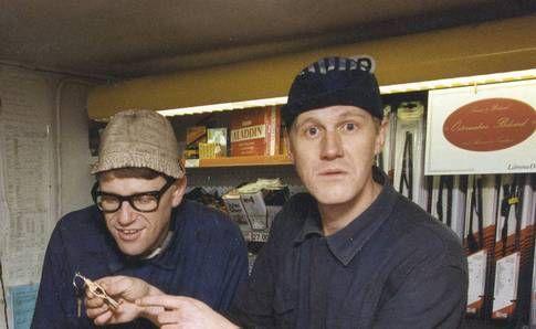 Roy & Roger
