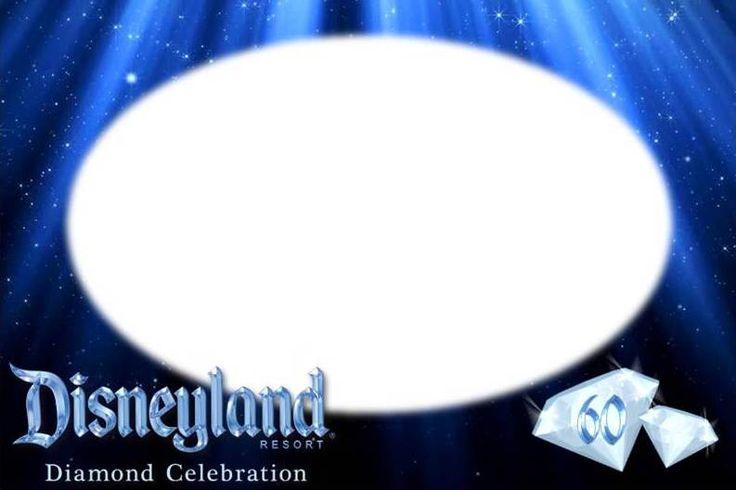 Disneyland Diamond Celebration 4x6 autograph card | Disney ...